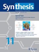 Suberosanes as Potential Antitumor Agents : First Enantioselective Total Synthesis of (1S)-Suberosanone and Configurational Assignment of Suberosenol A