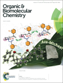 Organic & Biomolecular Chemistry : Thermodynamic epimeric equilibration and crystallisation-induced dynamic resolution of lobelanine, norlobelanine and related analogues : Z. Amara, G. Bernadat, P.-E. Venot, P. Retailleau, C. Troufflard, E. Drège, F. Le Bideau and D. Joseph